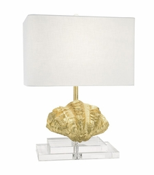 Abaco Table Lamp <Font color=a8bb35> NEW</font>