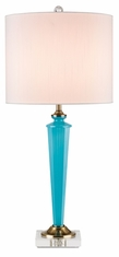 Andalucia Table Lamp <font color=a8bb35> NEW</font>