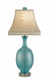 Artois Table Lamp - Aqua