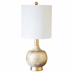 Atwater Table Lamp <Font color=a8bb35> NEW</font>