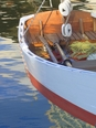 Baltimore Dinghy