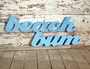 Beach Bum<font color=a8bb35> NEW</font>
