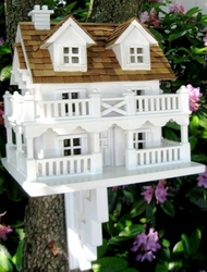 Bird and Dog Houses