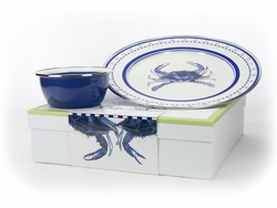 Blue Crab Dip Set