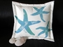 Blue-Green Starfish (or Sea Star) !<font color=a8bb35> NEW</font>