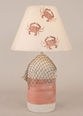 Buoy Lamp with Net