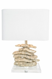 Cabo Table Lamp <Font color=a8bb35> NEW</font>