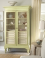 Somerset Bay Camden Display Cabinet