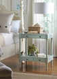 Somerset Bay Cape Island Nightstand