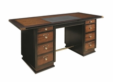 Captain's Desk in Two Colors