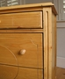 Carolina Cottage Dresser<font color=a8bb35> NEW </font>
