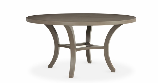 Carter Round Dining Table in Two Sizes