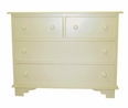Centerville Four Drawer Chest