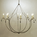 Chandeliers & Sconces