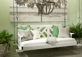 Chippendale Bedswing