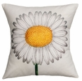 Chrystanthemum 16 x 16 Pillow