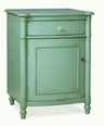 Classic Cottage Nightstand<font color=a8bb35> NEW </font>