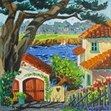 Coastal Prints and Giclees