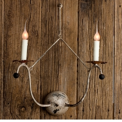 Coastal Sconces
