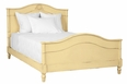 Cottage Classic Shell Bed in All Sizes