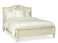 Cottage Classic Shell Bed Luxe