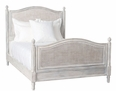 Cottage Isabella Bed in Painted Cane