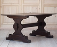Tremayne Trestle Table