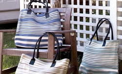 Beach Totes <font color=a8bb35> NEW ARRIVALS</font>