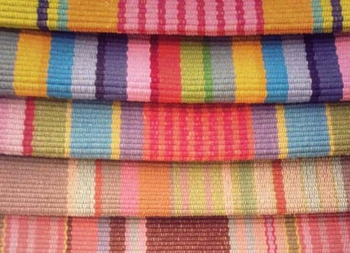Cotton &  Woven Rugs