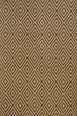 Diamond Brown/Khaki Rain or Shine Rug