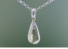 Dipsey Sinker Pendant<font color=a8bb35> NEW</font>