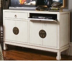 Double Happiness Media Console<font color=a8bb35> NEW</font>