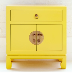 Double Happiness Sideboard Cupboard<font color=a8bb35> NEW</font>