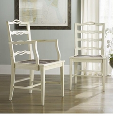 Dunmore Side Chair or Arm Chair