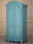 English Farmhouse Armoire