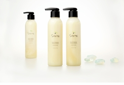 Facial Cleanser for Normal, Dry or Oily Skin<font color=a8bb35> NEW</font>