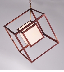 Foyer 1-Light Hanging Fixture