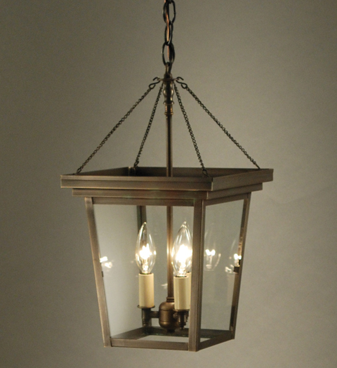 Foyer 3 Light Hanging Fixture