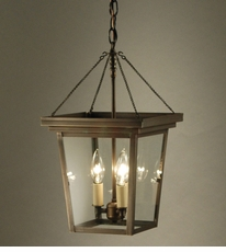 Foyer 3-Light Hanging Fixture