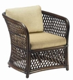 Gretta Tub Chair in Clove or Nutmeg