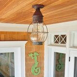 Hand-Crafted Lanterns