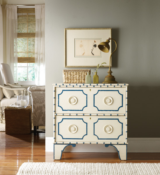 Somerset Bay Indian Bay Bedside Chest
