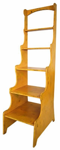 Jacob's Ladder Shelf