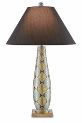 Josephine Table Lamp <fotn color=a8bb35> NEW</font>