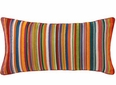 Jubilee Stripe Periwinkle Pillow  <font color=a8bb35> NEW</font>