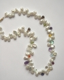 Keishi Pearl  Signature Necklace