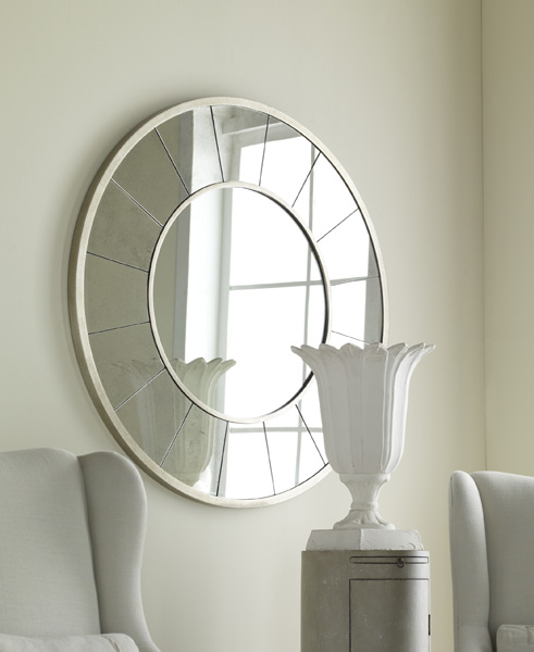 Large Segmented Mirror