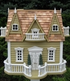 Le Chateau Birdhouse<font color=a8bb35> NEW </font>