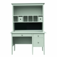 Little Cay Desk with Chalk Hutch - Lefty or Righty