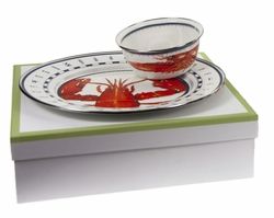 Lobster Dip Set